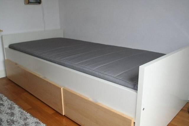 Ikea secretaryu2019s desk
